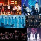 """""""Kingdom"""" fue el programa más comentado de televisión que no es un drama por 2da semana + 3 grupos aparecen en la lista de las 10 mejores apariciones"""