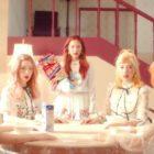 """""""Russian Roulette"""" de Red Velvet se convierte en su tercer MV en superar los 200 millones de visitas"""