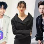 Prueba: ¿Con qué actor/actriz compartirías un Jajangmyeon?