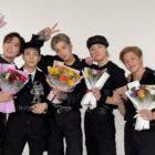 """ASTRO obtiene tercera victoria para """"ONE"""" en """"M Countdown""""; Actuaciones de Wendy de Red Velvet, Wheein de MAMAMOO, Kang Daniel y más"""
