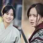 "Las 4 escenas más inolvidables de Kim So Hyun en ""River Where The Moon Rises"""