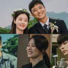 """Ji Jin Hee, Kim Hyun Joo, Yeon Woo Jin, Han Sun Hwa, Yoo Seon Ho y más son todo sonrisas en el set de """"Undercover"""""""