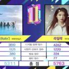 """IU logra quinto trofeo con """"LILAC"""" en """"Music Bank""""; Actuaciones de SHINee, Wheein, ASTRO, y más"""