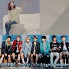 8 MVs de K-Pop que nos dan una conmovedora sensación de primavera