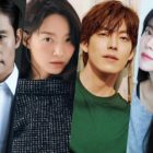 Lee Byung Hun, Shin Min Ah, Kim Woo Bin, Han Ji Min en conversaciones + Cha Seung Won y Lee Jung Eun anunciados para protagonizar un nuevo drama
