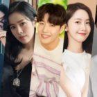 Lee Dong Wook, Han Ji Min, Kang Ha Neul, YoonA, Seo Kang Joon y más protagonizarán nueva película