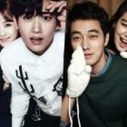 11 parejas que no nos importaría que se reunieran en un K-Drama