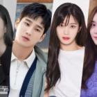 El nuevo drama romance de Kim Go Eun confirma a las estrellas Ahn Bo Hyun, Lee Yoo Bi y Park Ji Hyun + Tendrá múltiples temporadas