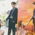 """Sooyoung de Girls' Generation y Choi Tae Joon comienzan una historia de amor caótico en """"So I Married The Anti-Fan"""""""