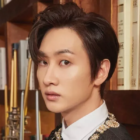 Eunhyuk de Super Junior da negativo en el test de COVID-19