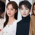 [Actualizado] Yoo Seung Ho, Hyeri de Girl's Day, Byun Woo Seok y Kang Mina confirmados para drama histórico
