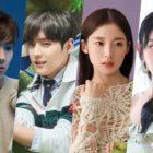 Shownu de MONSTA X, Minhyuk de BTOB, Arin de Oh My Girl, Jisoo de Lovelyz y más protagonizarán una serie de terror