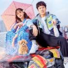 Oh Yeon Seo y Jung Woo son un dúo lleno de furia en póster y teaser principal para próxima comedia romántica