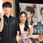 """El director habla del marco histórico de """"Youth of May"""" + Lee Do Hyun y Go Min Si hablan de pasar de interpretar hermanos a amantes"""