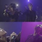 """Baekhyun de EXO y Seomoontak rockean en teaser del MV para la colaboración """"Hurt"""""""