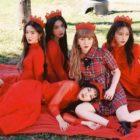 """""""Peek-A-Boo"""" de Red Velvet se convierte en su cuarto MV en alcanzar 200 millones de reproducciones"""