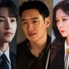 Se anuncia el ranking de reputación de marca de actores de drama de mayo