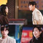 "Jung Yong Hwa y Kang Mal Geum por fin se enfrentan en ""Sell Your Haunted House"""