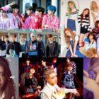 BTS recibe la certificación de cuádruple millón de Gaon; TWICE, Stray Kids, Rosé de BLACKPINK, IU, ATEEZ, y más consiguen el platino