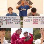 """El elenco de """"Kingdom"""" muestra una divertida química y vota por el mejor visual en el vídeo de vista previa"""