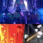 """Los grupos de """"Kingdom"""" se unen para realizar covers de EXO, IU y Taeyeon en una emocionante vista previa de la batalla de colaboración"""