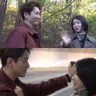 """Kim Ok Bin, Lee Joon Hyuk y más se divierten mucho filmando escenas oscuras y aterradoras para """"Dark Hole"""""""