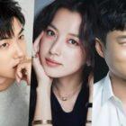 Park Hyung Sik, Han Hyo Joo y Jo Woo Jin confirmados para un nuevo drama apocalíptico