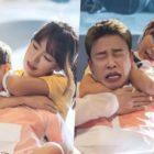"""Go Won Hee muestra a Seol Jung Hwan quién manda en """"Revolutionary Sisters"""""""