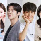 Jung Chaeyeon de DIA se une a Rowoon de SF9, Byungchan de VICTON y Park Eun Bin en nuevo drama