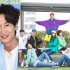 """Lee Kwang Soo y """"Running Man"""" encabezan las apariciones y programas de televisión más comentados que no son dramas después de la noticia de su partida"""