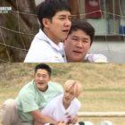 """Cha Eun Woo hace referencia al personaje de Lee Seung Gi en """"Mouse"""" + elenco de """"Master In The House"""" pone a prueba su trabajo en equipo"""