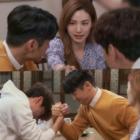 """Lee Min Ki y Kang Min Hyuk de CNBLUE intentan impresionar a Nana en """"Oh My Ladylord"""""""