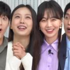 """El elenco de """"Youth Of May"""" se vuelve competitivo en una prueba sobre la tolerancia al alcohol de Lee Do Hyun, Go Min Si en """"Sweet Home"""" y más"""