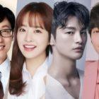 """Los """"57th Baeksang Arts Awards"""" anuncian la alineación de presentadores"""