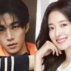 Junho de 2PM y Lee Se Young son confirmados para nuevo drama histórico