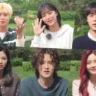 Park Ji Hoon, Kang Min Ah, Bae In Hyuk, y más presentan a sus personajes en nuevo drama de universidad