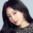 Han Ye Seul revela personalmente una foto de su novio
