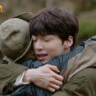 Ahn Jae Hyun se sincera con Kyuhyun y P.O sobre la lucha durante su pausa de 2 años