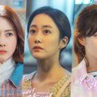 """3 obstáculos a los que tendrán que enfrentarse Hong Eun Hee, Jeon Hye Bin, y Go Won Hee en """"Revolutionary Sisters"""""""