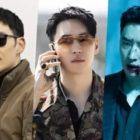 "3 caras diferentes del oscuro héroe Lee Je Hoon en ""Taxi Driver"""