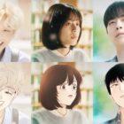 Park Ji Hoon, Kang Min Ah y Bae In Hyuk están en sincronía con sus contrapartes de webtoon en teaser para nuevo drama
