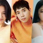 Ahn Eun Jin, Park Sung Hoon y Joy de Red Velvet son confirmados para nuevo drama de JTBC
