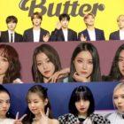 Se revela el ranking de reputación de marca de grupos ídolos del mes de mayo