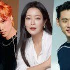 Kai de EXO, Kim Hee Sun, Yoo Teo y más confirmados para unirse a nuevo programa de variedades