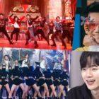 """Grupos de """"Kingdom"""", Junho de 2PM y """"How Do You Play?"""" encabezan las listas principales de apariciones y programas de televisión, no dramas, más comentados"""