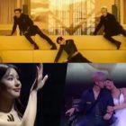 """""""Kingdom"""" presenta la versión de SF9 de """"Move"""" de Taemin y la actuación cinematográfica de BTOB con Miyeon de (G)I-DLE"""