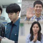 """Lee Seung Gi, Park Ju Hyun y Lee Hee Joon comparten mensajes para despedir a sus personajes de """"Mouse"""""""
