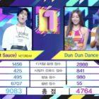 """NCT DREAM logra séptima victoria para """"Hot Sauce"""" en """"Music Bank"""" – Presentaciones de aespa, Oh My Girl y más"""