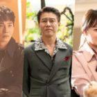 """Los espectadores intentan adivinar los papeles de On Joo Wan, Park Ho San y Ahn Yeon Hong en """"The Penthouse 3"""""""