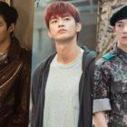 7 actores principales que nos encantaría ver como villanos en un K-Drama